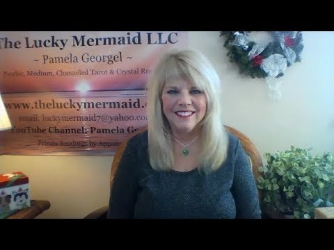 Mid Month Psychic Tarot Update January 2018 for All Zodiac Signs by Pam Georgel