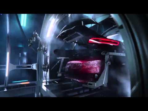 Televizyon - Audi'nin Harika Reklamı
