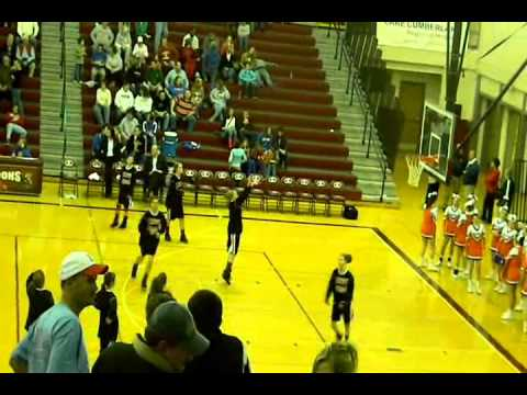 Burgin High School Girls Basketball Music Video 2