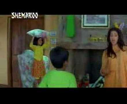 Maan Dhinak Dhin Tana...... video