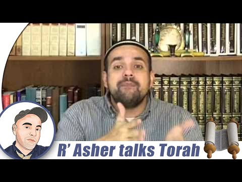 Did ethics predate Torah?
