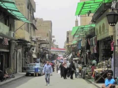 Pt.2 Egypt 2011: Cairo, Giza, Ma'adi, Saqqara (Post-Mubarak)