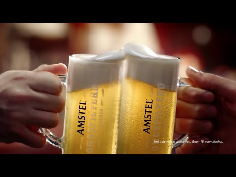 Amstel - Amstel Ongefilterd