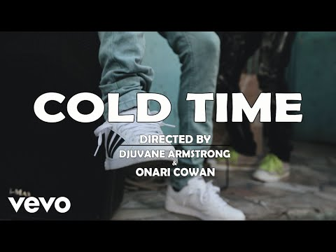 Candy Baddy - Cold Time (Official Video) ft. Baby Lawd