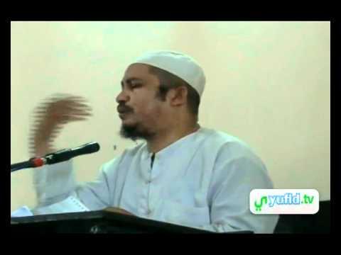 Ceramah Agama Islam Dan Pengajian Umum Muslimah Merasa Jenuh Di Rumah