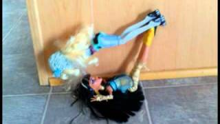 Monster High Short Film 1