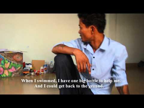 Please The Sun Don't Shine | Human Trafficking in Cambodia