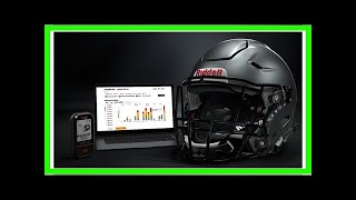 Breaking News | Riddell Bolsters Smart Helmet Technology Platform to Help Manage Head Impact Exposu