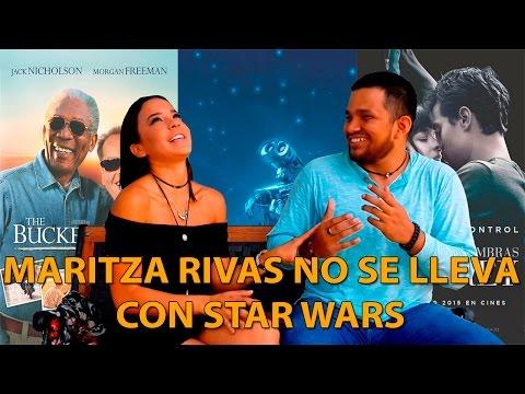 Preguntas y Respuestas Ft MARITZA RIVAS - LA BUTACA