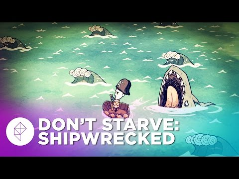 Don't Starve: Shipwrecked Gameplay Overview