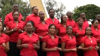 winners choir ubungo kkkt - nitainua macho