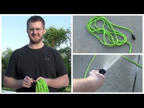 Pocket Hose Review