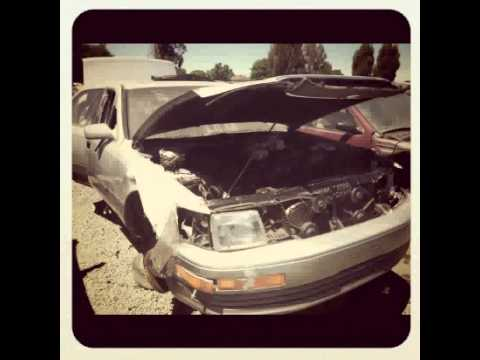 Junk your car for cash in Gowanda NY sell vehicle auto automobile non donate free removal