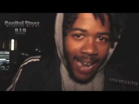 Capital STEEZ Freestyle R.I.P