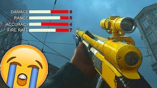 IT WONT EVER BE THE SAME...😭 - COD WW2