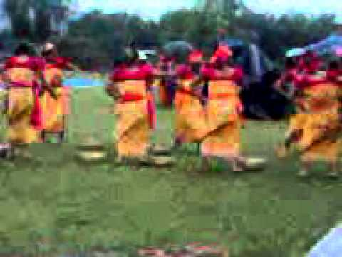 Bodo  Bwisagu Dance!!.....2012 ... video