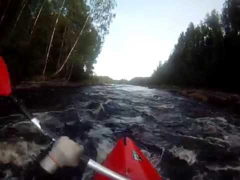 рыбалка на вахтане
