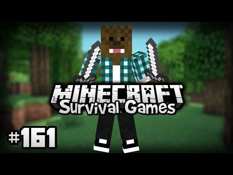 Minecraft - Survival Games [Ep.161]