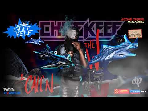 Chief Keef - Call'N Prod by Zaytoven