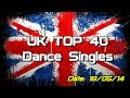 Download UK Top 40 - Dance Singles (18/05/2014) MP3 song and Music Video