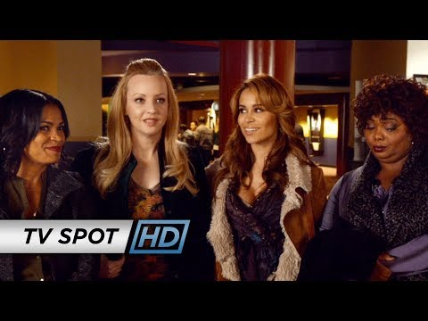 Tyler Perry's The Single Moms Club (2014) - 'Call a Sitter' TV Spot