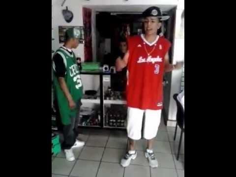 El ThugPool Improvisando;)