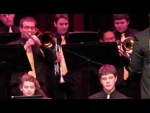 Governor Mifflin High School Statesmen Jazz Band