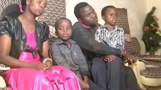 WILLIAM YILIMA - YESU NITIE NGUVU (Official video)