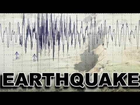 Earthquake Update: 5.7 Quake Hits Off Northern California Coast