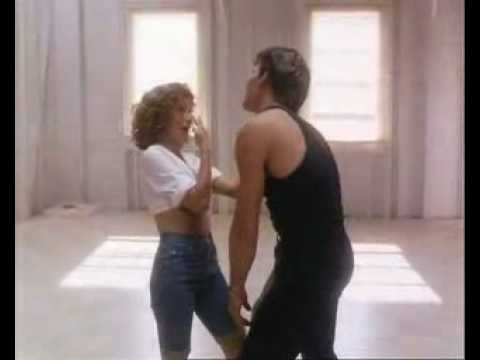 Oh lover boy, extrait de Dirty Dancing (1987)