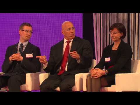 The Future of Work - Work of the Future: Panel discussion