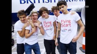 Entertainment News - Lagu terbaru One Direction bocor di internet