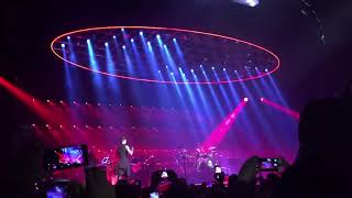 Queen + Adam Lamber - Hammer To Fall - Unipol Arena