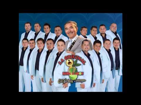 La Original Banda El Limon - Paso A Paso
