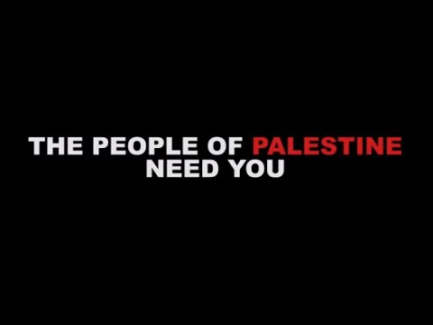 Gaza under Siege July 2014 - Al Mustafa Welfare Trust®
