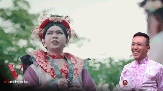 Minh Dự Chửi Việt Hương Sờ Mờ Lờ Khiến Trấn Thành Cười Bò | Hài Trấn Thành 2018