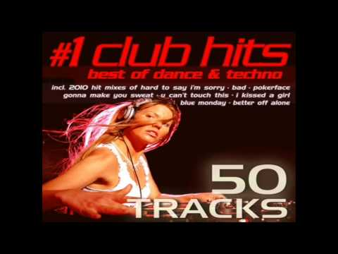 Mr C. - Cha Cha Slide (Electric Slide 2010 Mix)