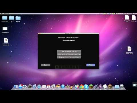 How to Install Minecraft Comes Alive Mac 1.6.2