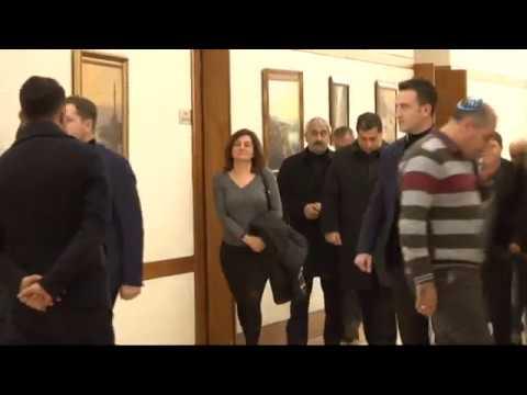 CHP Lideri Kemal Kılıçdaroğlu, Londra'ya Gitti