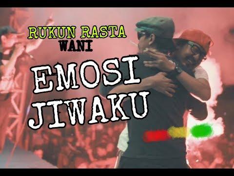 EMOSI JIWAKU Reggae SKA - RUKUN RASTA (Bonek Persebaya Chant))