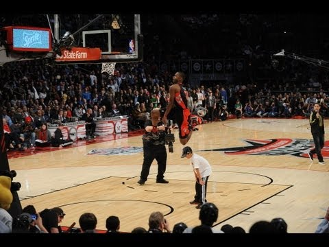 2013 All-Star Saturday Night Mini-Movie