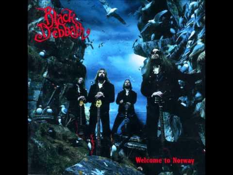 Black Debbath - Welcome To Norway - 03 - Martin Skancke