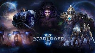 🔴 LIVE 😎 Pojedynki, pojedynki, pojedynki... ⚔️  Starcraft II   HD   PL