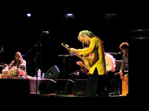 Festival Guitare Issoudun 2010 - Louis Winsberg / Jaleo (1)