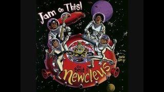 Newcleus Jam On It