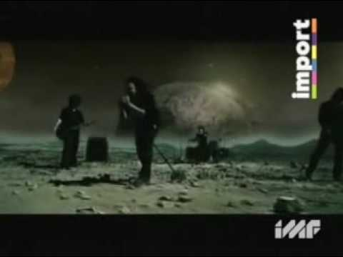 Shot - The Rasmus