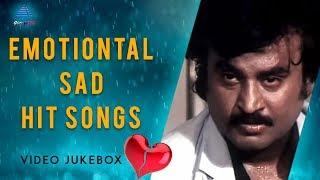 Love Sad Songs  Video Jukebox  Emotional Sad Hit S