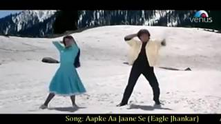 Aapke Aa Jane Se Govinda Neelam from the movie Khu