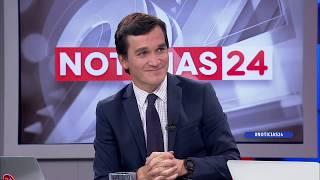 Exsubsecretario de Economía de Piñera se refiere a denuncia del INE