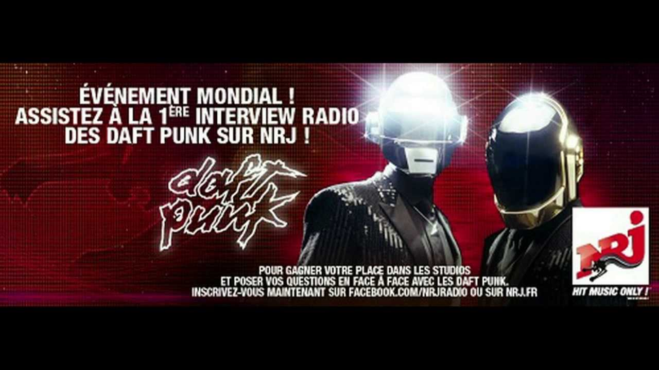 Get Lucky  Daft Punk OFFICIAL RADIO EDIT  YouTube